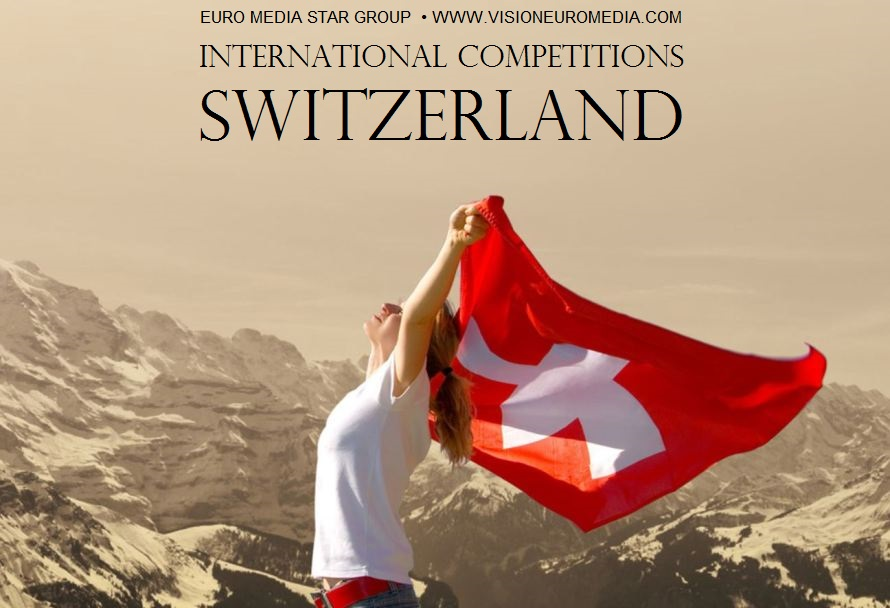 International Competitions in Switzerland