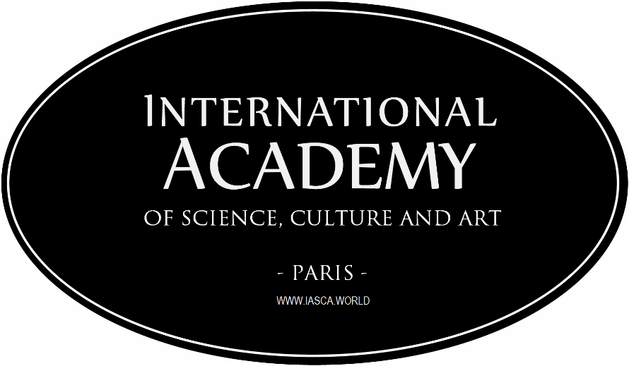 INTERNATIONAL ACADEMY OF SCIENCE, CULTURE AND ART