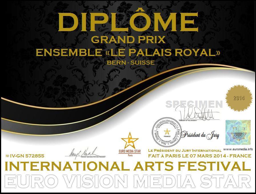 Фестиваль Диснейленд, детские туры в Париж, детский отдых во Франции, хор, хореография, хоры